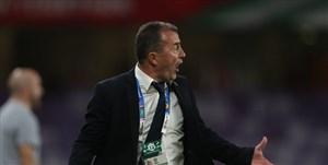 جریمه سنگین مربی لبنان توسط AFC