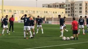 اختصاصی ورزش3 ؛ تمرین امروز تیم ملی ایران