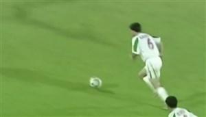 برترین گلهای جام ملتهای آسیا 2000