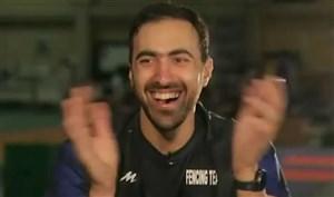 صحبتهای جالب علی پاکدامن در حاشیه تیم ملی