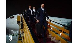 پیش بازی فینال سوپرکاپ ایتالیا؛ یوونتوس و میلان
