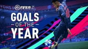 برترین گل های بازی FIFA19