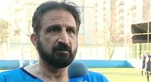 نظر کارشناسان درمورد بازی ایران -  عراق