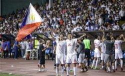 آشنایی با کشور و تیم ملی فیلیپین