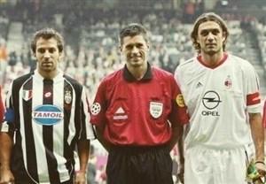 یوونتوس - آثمیلان؛فینال خاطرهانگیز لیگ قهرمانان 2003