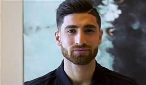 مصاحبه AFC با جهانبخش پیش از دیدار ایران و عراق