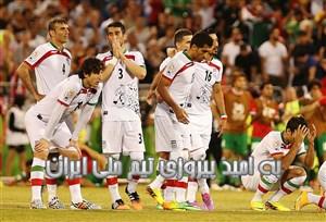 اختصاصی ورزشسه؛ ایران - عراق (جام ملتها2015استرالیا)