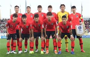 رونمایی از ۱۱ بازیکن کره جنوبی و بحرین