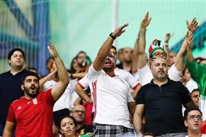 ایرانیها به دنبال فروش بلیت بازی فینال!