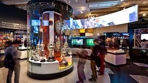 نگاهی به مشهورترین موزه فوتبال در منچستریونایتد