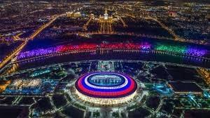 میزبانان ؛ برندگان واقعی رویدادهای مهم ورزشی جهان