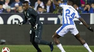 یادداشت: کسب جام توسط رئال غیرممکن است
