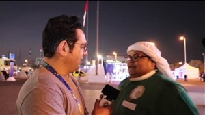 حواشی پیش از دیدار قطر و عربستان