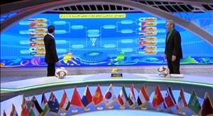 بررسی نمودار بازی های حذفی جام ملت های آسیا 2019
