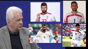 بهترین بازیکنان خط دفاعی برای بازی با عمان از نظر حاج رضایی