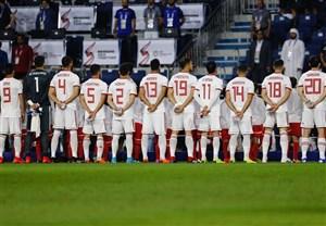 بررسی مسیر ایران در ادامه رقابتهای جام ملتها 2019
