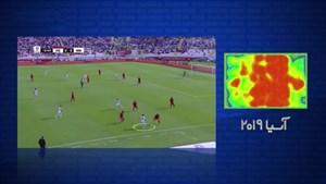آنالیز عملکرد تیم ملی در بازی با ویتنام و عراق