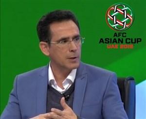 بررسی 24 تیمه شدن جام ملت ها با مجید صالح