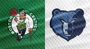 خلاصه بسکتبال بوستون سلتیکس - ممفیس گریزلیز
