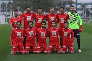 قرارداد دو بازیکن تیم فوتبال پرسپولیس فسخ شد