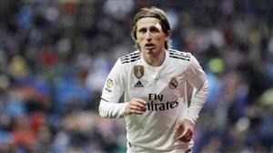 رئال مادرید با سه غایب برابر حریف کاتالان