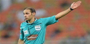 شاهکار AFC با انتخاب داور عربستانی در جام ملتها؟