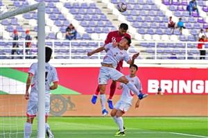 ضعف حضور تماشگران در استادیوم های کشورهای عربی