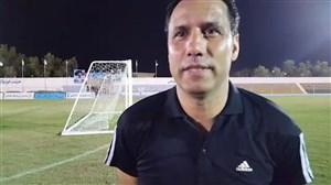 صحبت های تارتار درباره آخرین وضعیت تیم پارس جنوبی جم