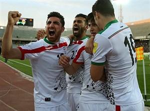 آخرین تقابل ایران - عمان