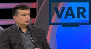 چگونگی استفاده از VAR در لیگ ایران
