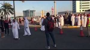 اختصاصیورزشسه؛ استقبال هواداران عمانی از بازی برابر ایران