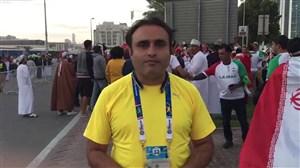 اختصاصی ورزش سه؛ آخرین اخبار از حواشی دیدار تیم ملی