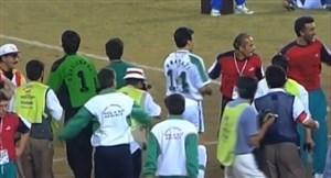 پیش بازی دیدار ایران - عمان