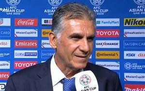 صحبت های مربیان پیش از بازی ایران و عمان