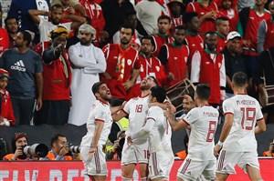 حواشی بازی شب گذشته تیم ملی در برابر عمان