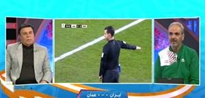 واکنشهای خیابانی و مظلومی روی پنالتی و گلهای ایران