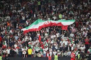 بازتاب های برد ایران مقابل عمان در رسانه های جهان