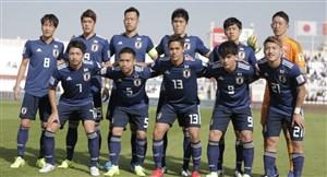 آشنایی با نسل جدید و درخشان تیم ملی ژاپن