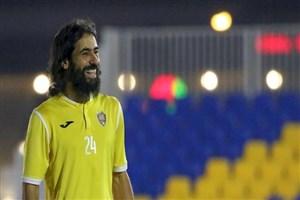 حسین عبدالغنی ستاره تمام نشدنی فوتبال عربستان