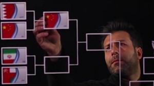 پیش بینی جام ملتهای آسیا 2019 توسط مجید واشقانی