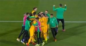 حواشی روز دوم مرحله 1/8 جام ملتهای آسیا