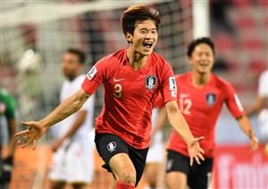 کره جنوبی 2- بحرین 1؛ صعود با پرواز کیم جین