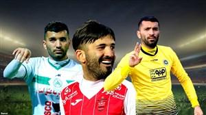 محسن مسلمان برند شوستر فوتبال ایران !