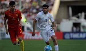نگاهی به تاریخچه بازیهای ایران و چین