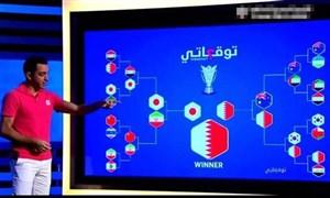 ژاوی: اسپایر دلیل قهرمانی قطر بود