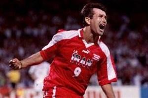 لحظات ماندگار در تاریخ فوتبال ایران