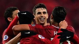 سیاستهای چینبرای افزایشسطح فوتبالاین کشور