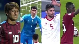 ترانسفر شدن بازیکنان در حاشیه جام ملتهای آسیا