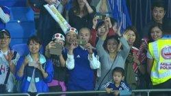 اشک ها و لبخندها ؛ ژاپن - ویتنام