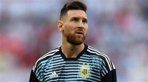 از علاقه هازارد به رئال مادرید تا بازگشت مسی به تیم ملی